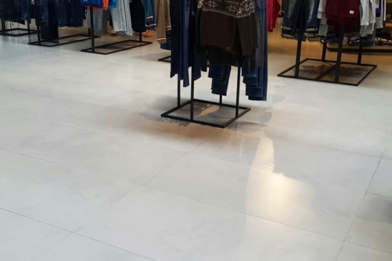 Shop - Tangerang, Indonesia | dConcreto Collection