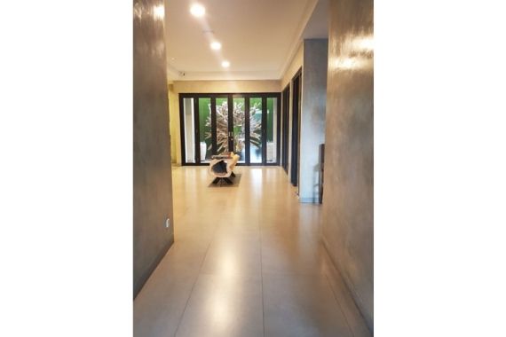 Office - Jakarta, Indonesia   dConcreto Collection