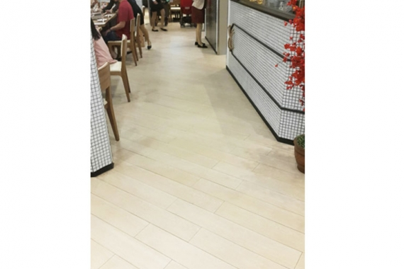 Restaurant - Tangerang, Indonesia   Hickory Collection