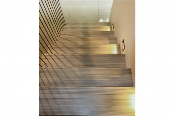 Residential - Surabaya, Indonesia | steptile dStriato Collections