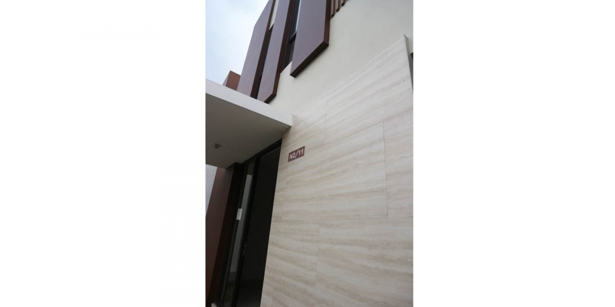 Residential - Jakarta, Indonesia | dTravertine Collection